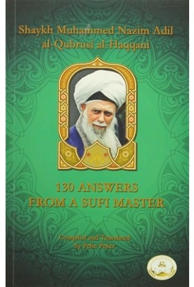 130 Anwers From a Sufi Master