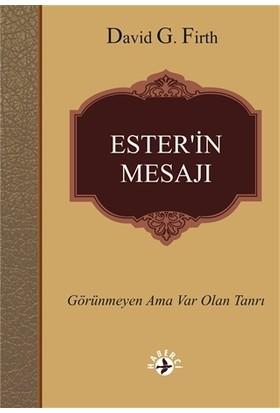 Ester'in Mesajı - David G. Firth
