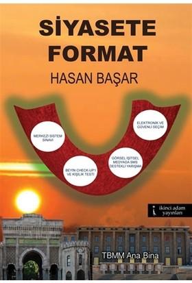 Siyasete Format
