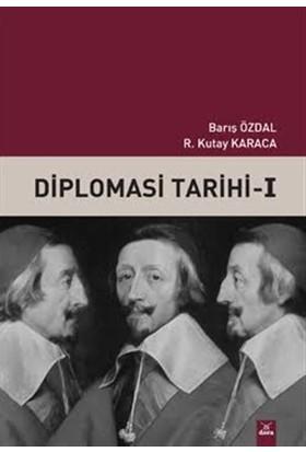 Diplomasi Tarihi - 1