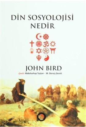 Din Sosyolojisi Nedir - John Bird