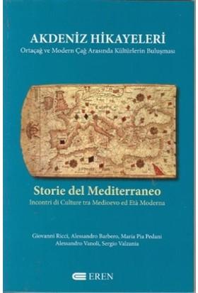 Akdeniz Hikayeleri