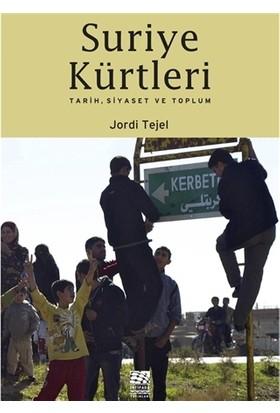 Suriye Kürtleri