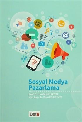 Sosyal Medya Pazarlama - Ebru Enginkaya