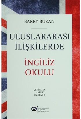 Uluslararası İlişkilerde İngiliz Okulu