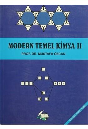 Modern Temel Kimya 2