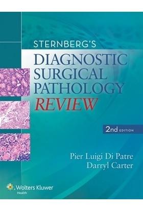 Sternberg's Diagnostic Surgical Pathology Review (Sternberg Tanısal Cerrahi Patoloji Sorular Ve Yanıtlarla Derleme) - Darryl Carter