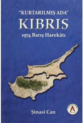 Kurtarılmış Ada Kıbrıs - 1974 Barış Harekatı