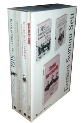 Ermeni Sorunu (4 Kitap Set)