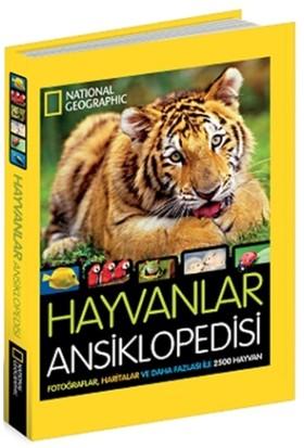 Hayvanlar Ansiklopedisi - Nucy Spelman