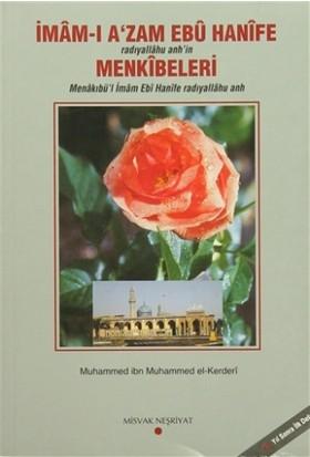 İmam-ı A'zam Ebu Hanife Menkibeleri