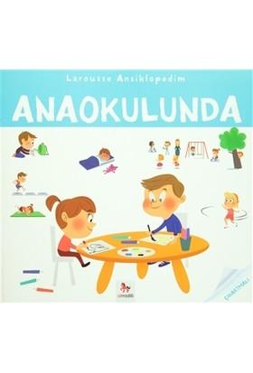 Larousse Ansiklopedim - Anaokulunda
