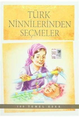 100 Temel Eser - Türk Ninnilerinden Seçmeler