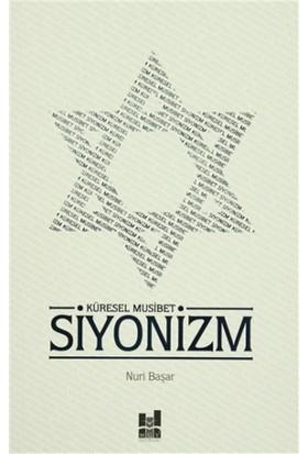 Küresel Musibet Siyonizm