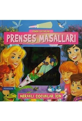 Fenerli Kitaplar - Prenses Masalları