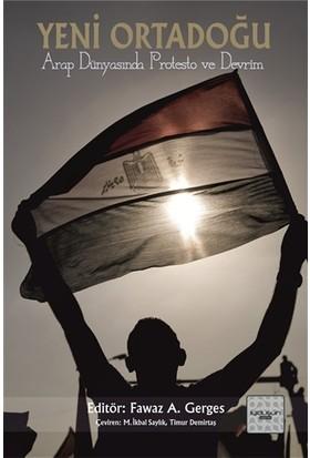 Yeni Ortadoğu