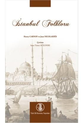 Istanbul Folkloru