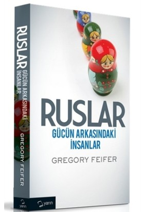 Ruslar - Gregory Feifer