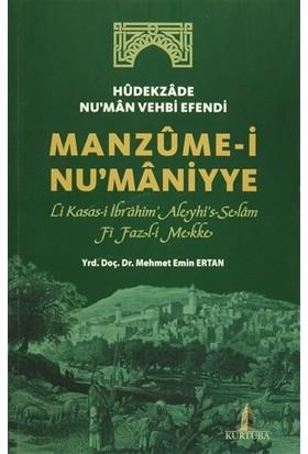 Manzume-i Nu'maniyye