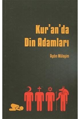 Kur'an'da Din Adamları