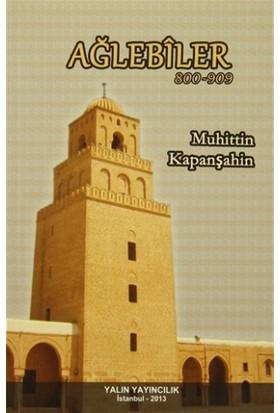 Ağlebiler 800 - 909