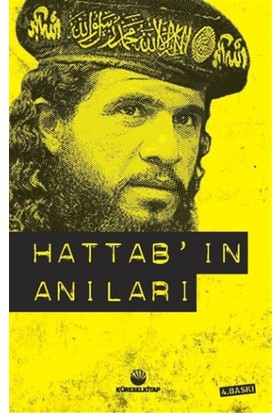 Hattab'ın Anıları - Samir bin Salih es-Süveylim