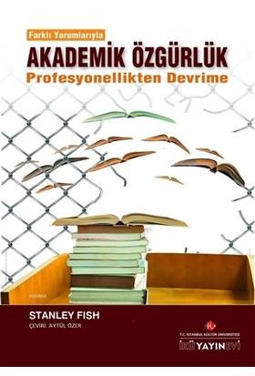 Akademik Özgürlük
