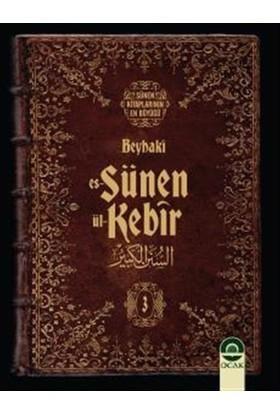 Es-Sünen ü'l-Kebir - Beyhaki Ahmed b. el-Hüseyn