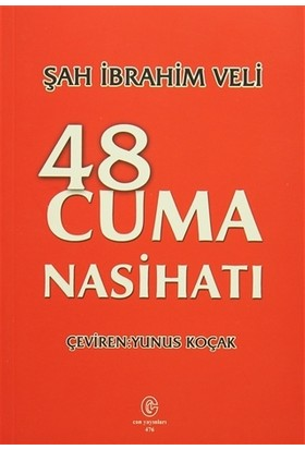 48 Cuma Nasihatı