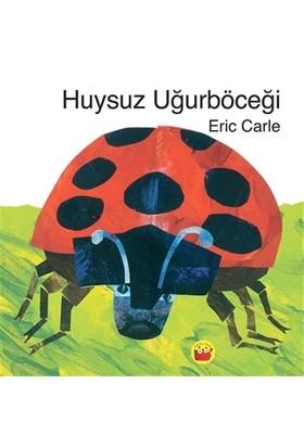 Huysuz Uğurböceği - Eric Carle