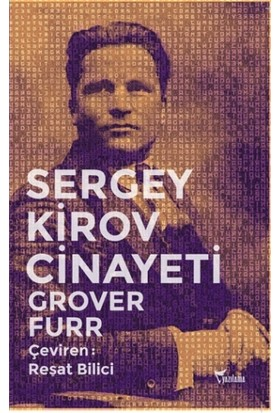 Sergey Kirov Cinayeti