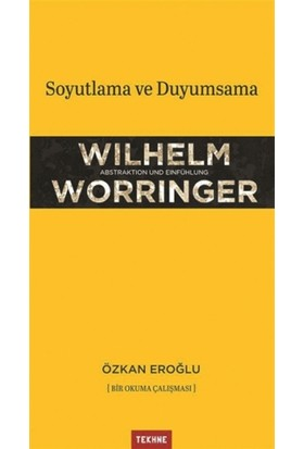Wilhelm Worringer