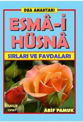 Dua Anahtarı Esma-i Hüsna (Dua-146)