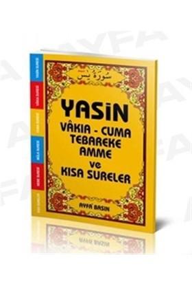 Cep Yasin Arapça (Ayfa004)