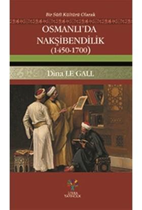 Osmanlı'da Nakşibendilik (1450-1700)