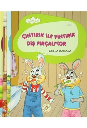 Temizlik Seti (4 Kitap Takım)