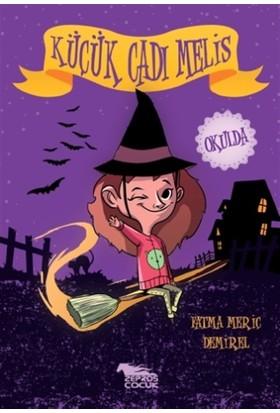 Küçük Cadı Melis - Okulda