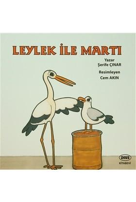 Leylek ile Martı