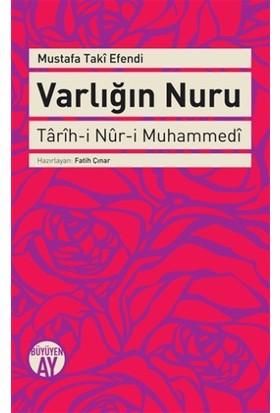 Varlığın Nuru