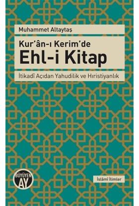 Kur'an-ı Kerim'de Ehl-i Kitap