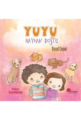 Yuyu - Hayvan Dostu