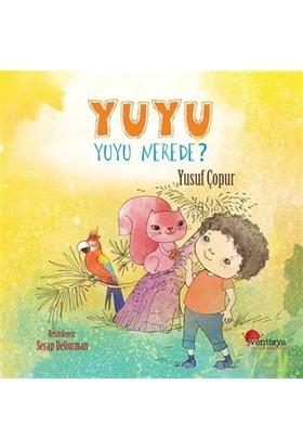 Yuyu - Yuyu Nerede?