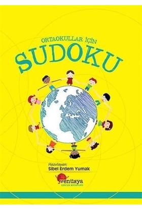 Sudoku - Sibel Erdem Yumak