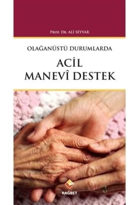 Acil Manevi Destek
