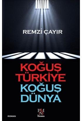 Koğuş Türkiye Koğuş Dünya