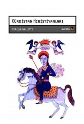 Kürdistan Hıristiyanları