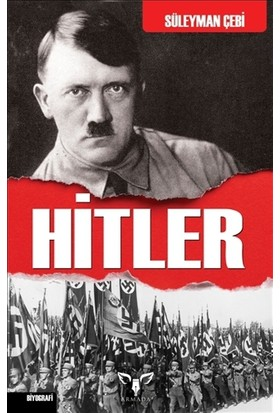 Hitler - Süleyman Çebi