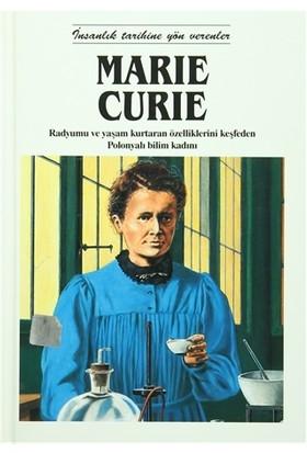 Marie Curie - Beverley Birch