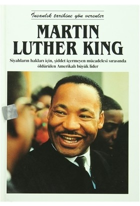 Martin Luther King - Pam Brown