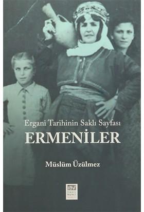 Ermeniler